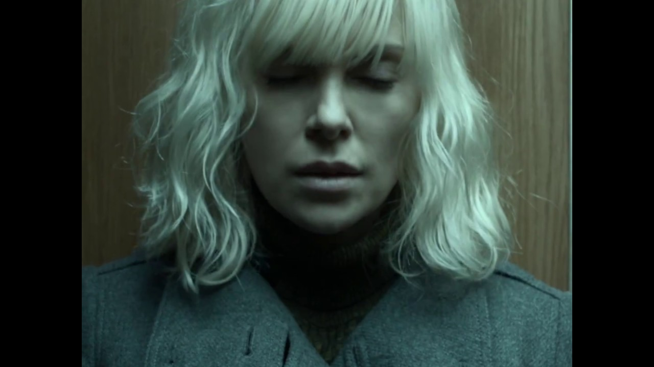 Atomic Blonde – Official Trailer Teaser (Universal Pictures) HD