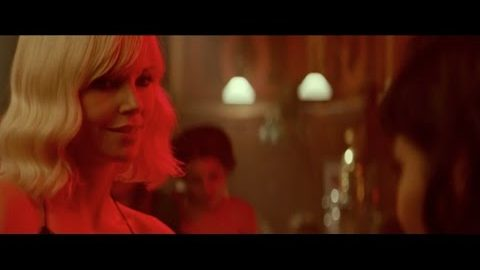 Atomic Blonde – Restricted Trailer [HD] – In Theaters July 28