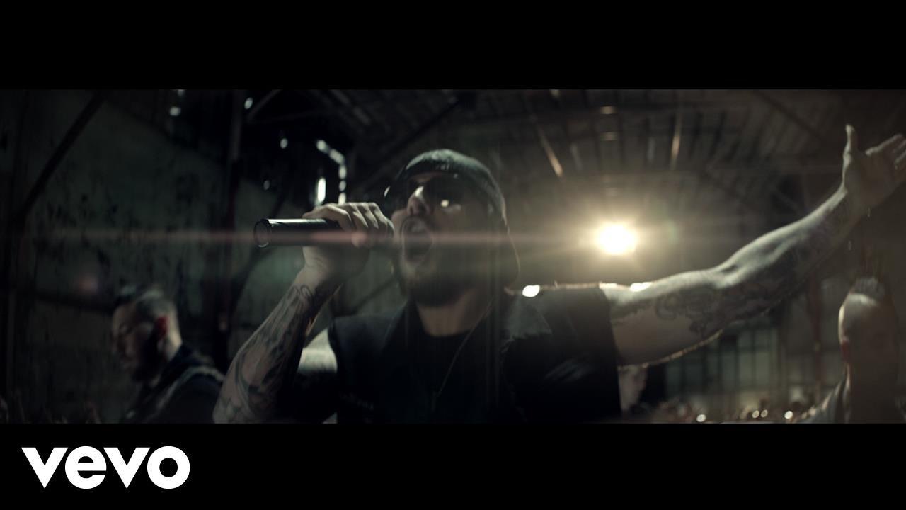Avenged Sevenfold – God Damn