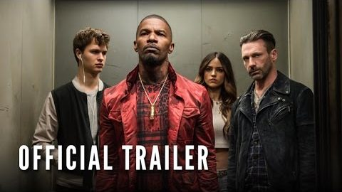 BABY DRIVER – Official Trailer (HD)