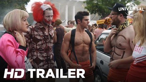 Bad Neighbours 2 – International Trailer (Universal Pictures)