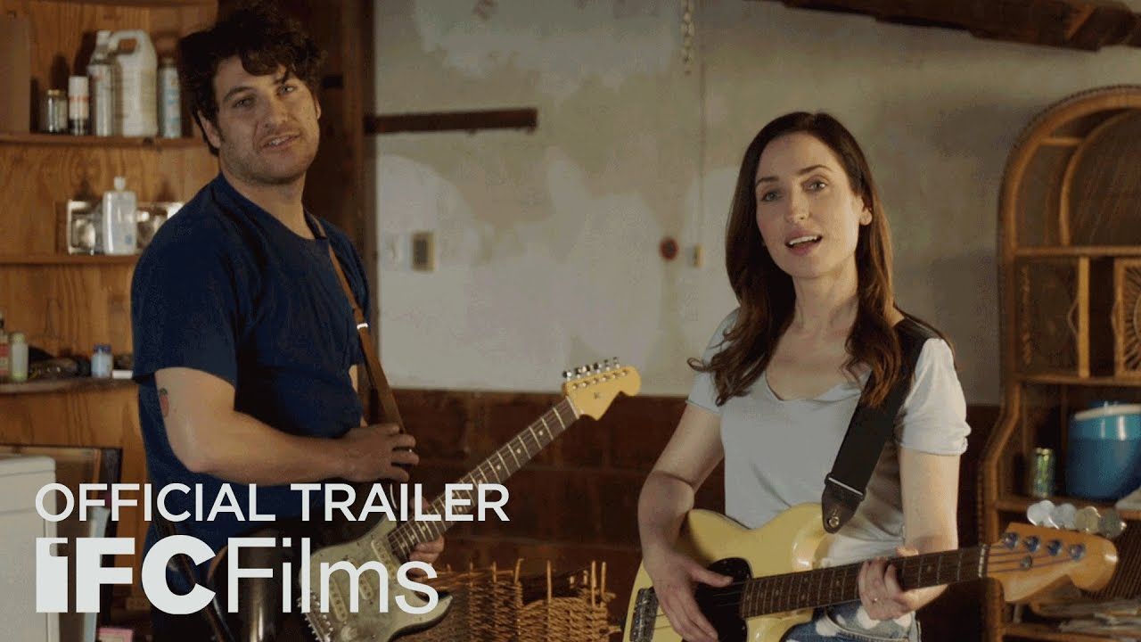 Band Aid – Official Trailer | HD | IFC Films