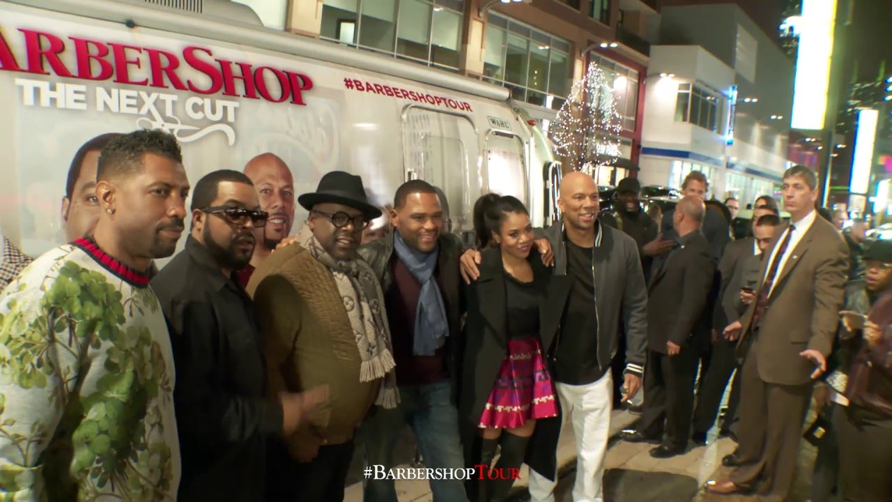 #BarbershopTour: Chicago – Part 1