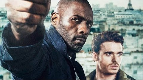 BASTILLE DAY – Interrogation Clip – In Cinemas April 22nd