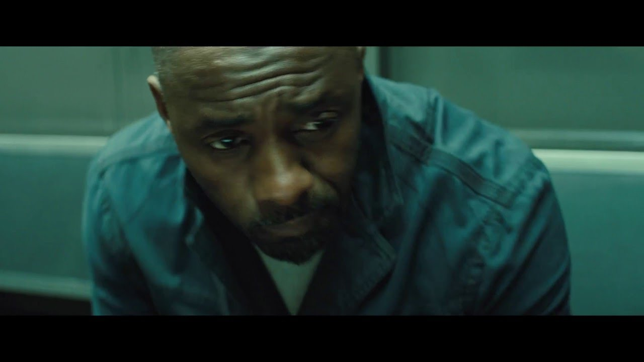 BASTILLE DAY Starring Idris Elba – In Cinemas April 22