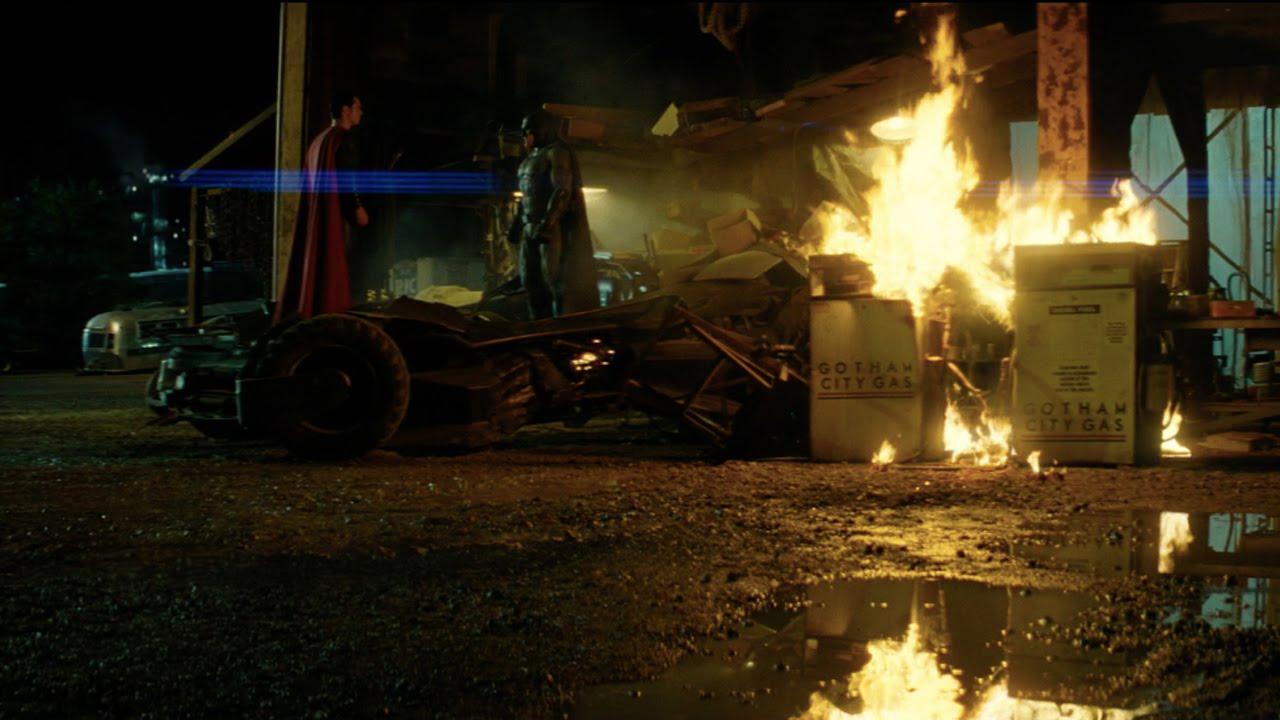 Batman v Superman: Dawn of Justice – TV Spot 1 [HD]