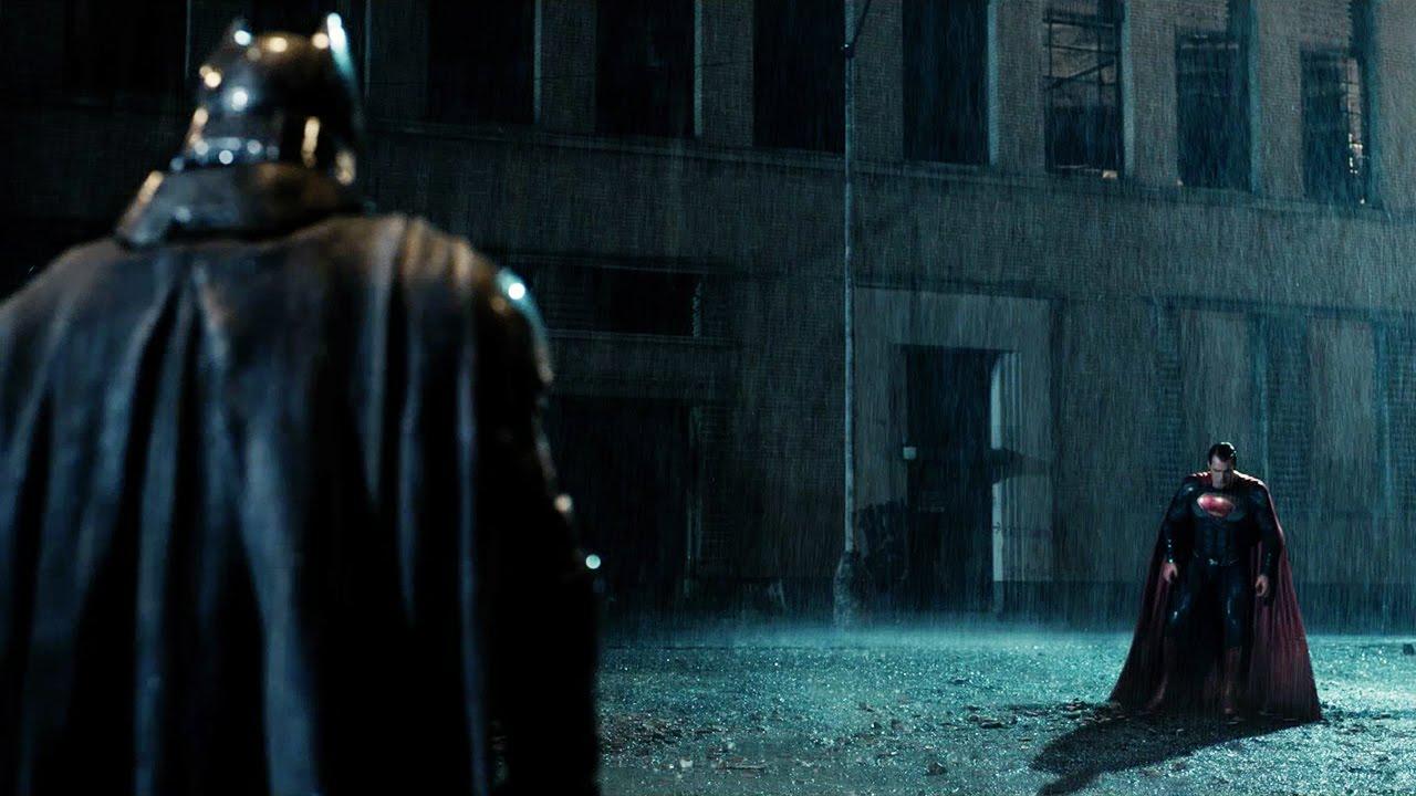 Batman v Superman: Dawn of Justice – TV Spot 9 [HD]