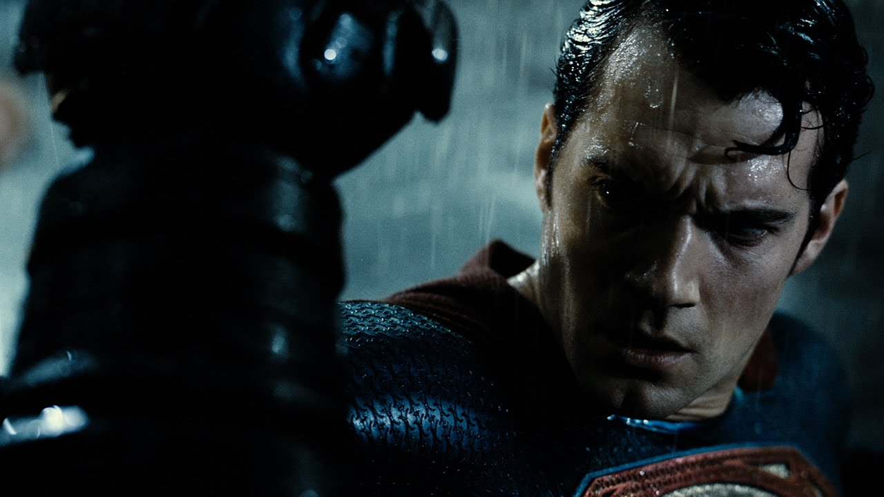 Batman v Superman: Dawn of Justice – Official Final Trailer [HD]
