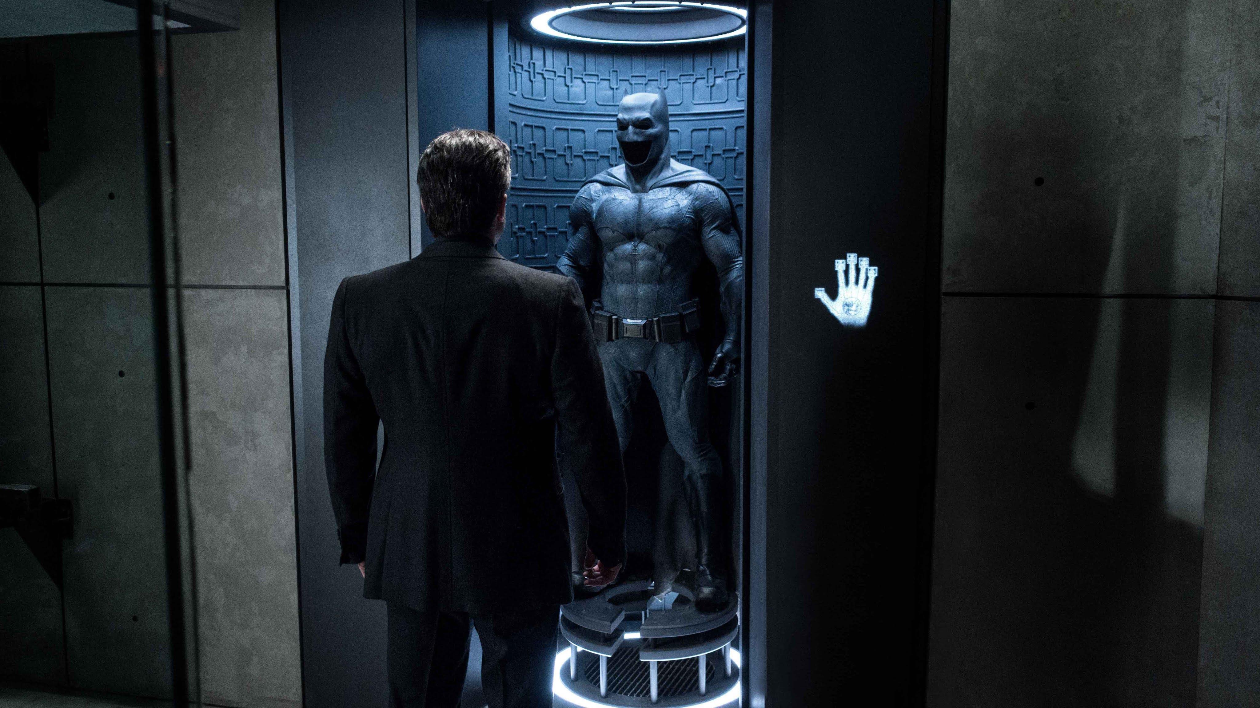 Batman v Superman: Dawn of Justice – TV Spot 5 [HD]