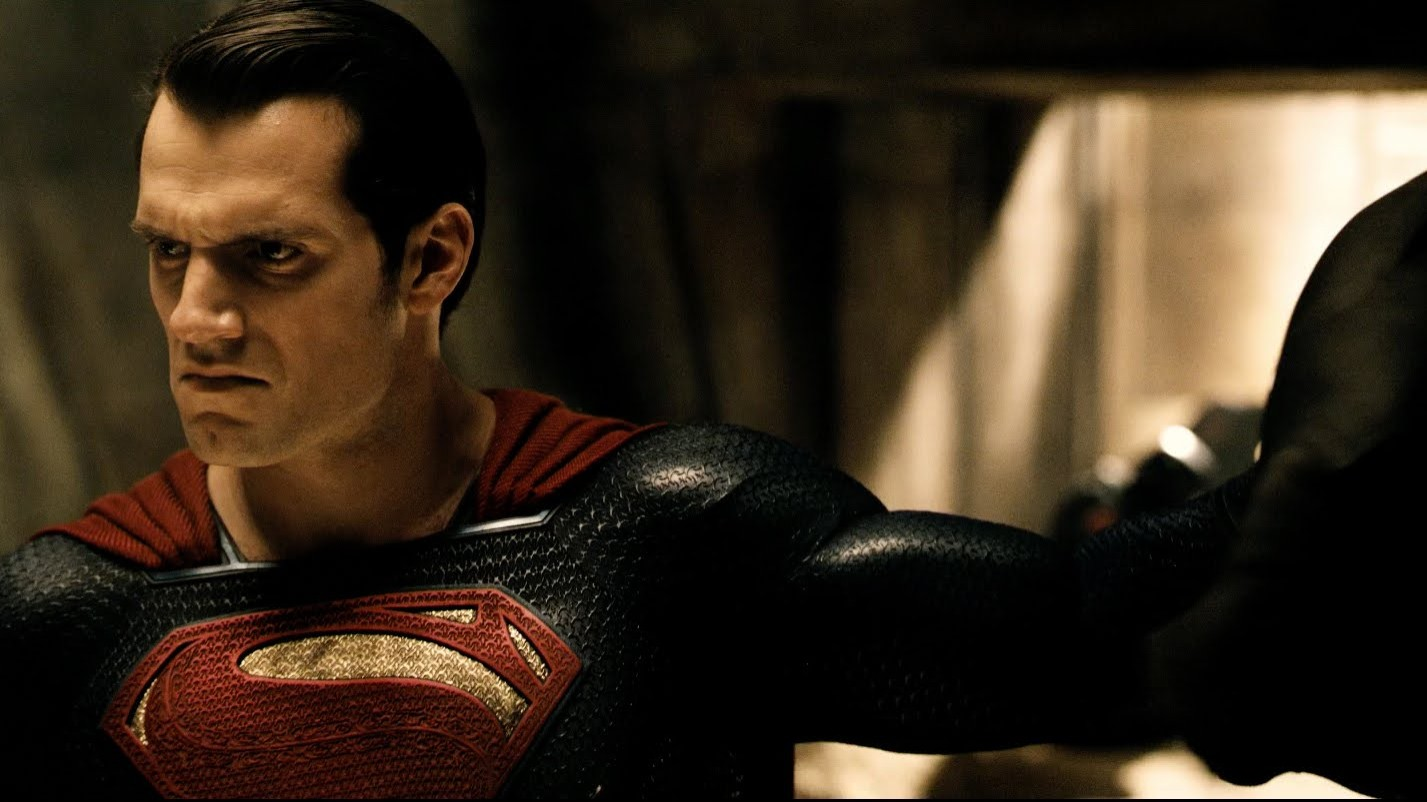 Batman v Superman: Dawn of Justice – TV Spot 7 [HD]