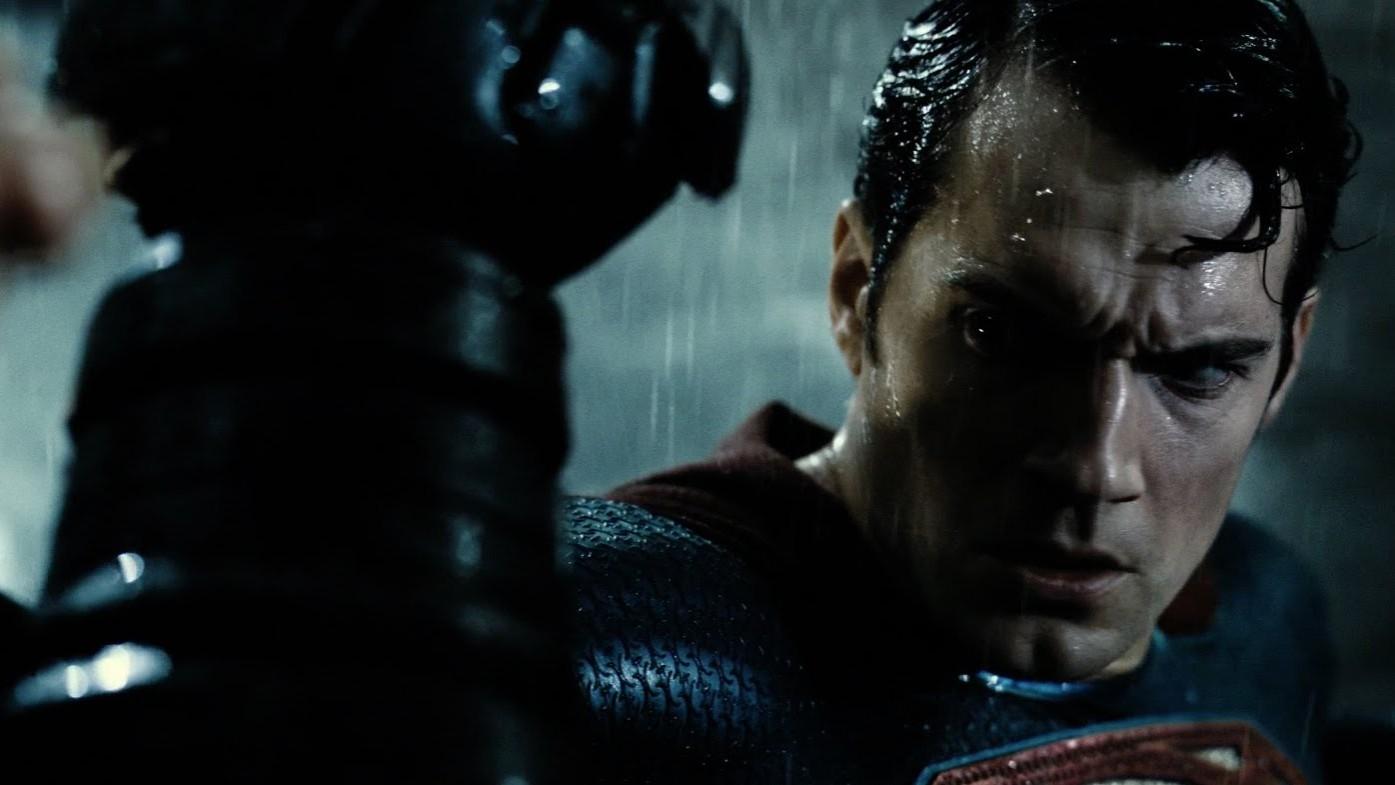 Batman v Superman: Dawn of Justice – TV Spot 8 [HD]