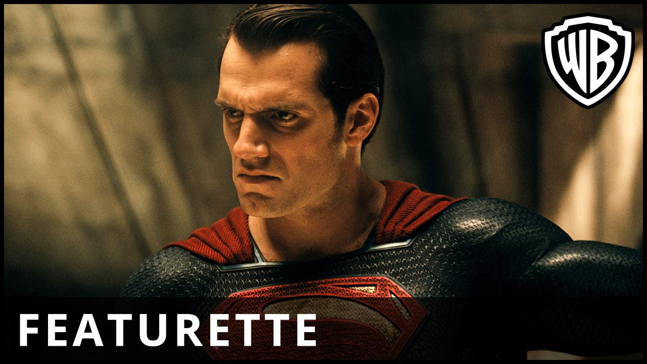 Batman v Superman – Story Featurette – Official Warner Bros. UK