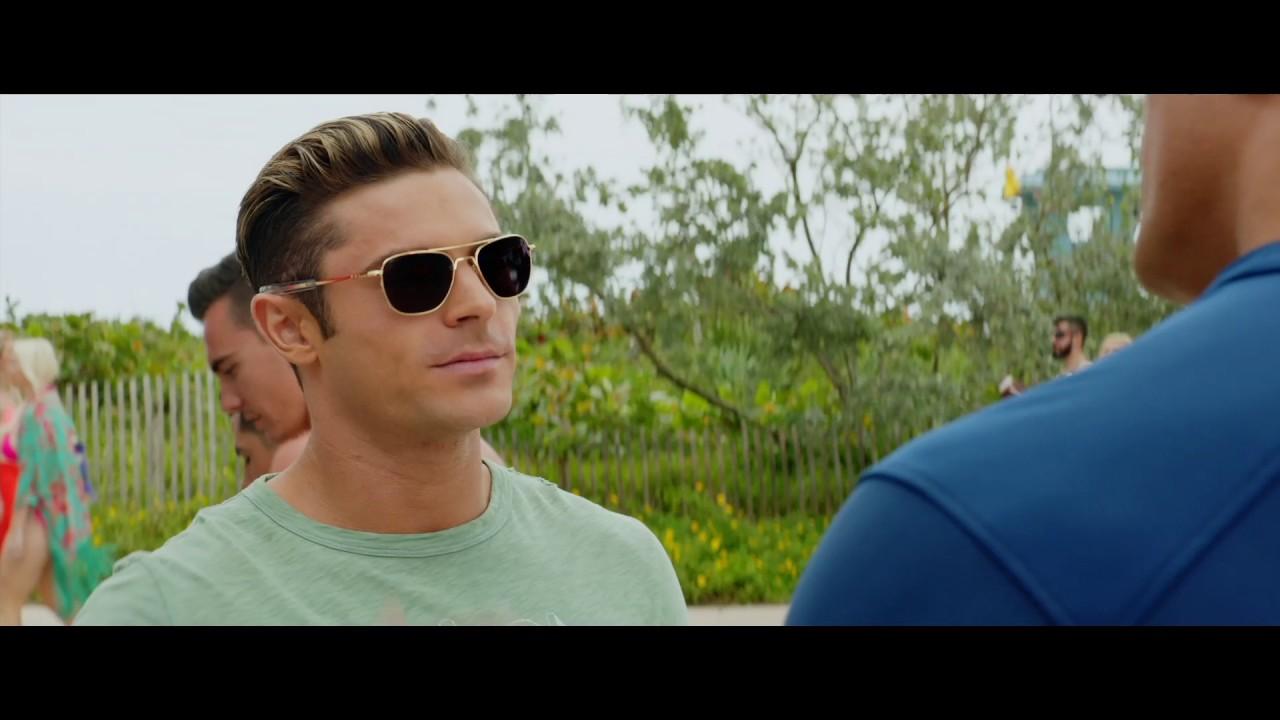 Baywatch | Boyband | Paramount Pictures UK