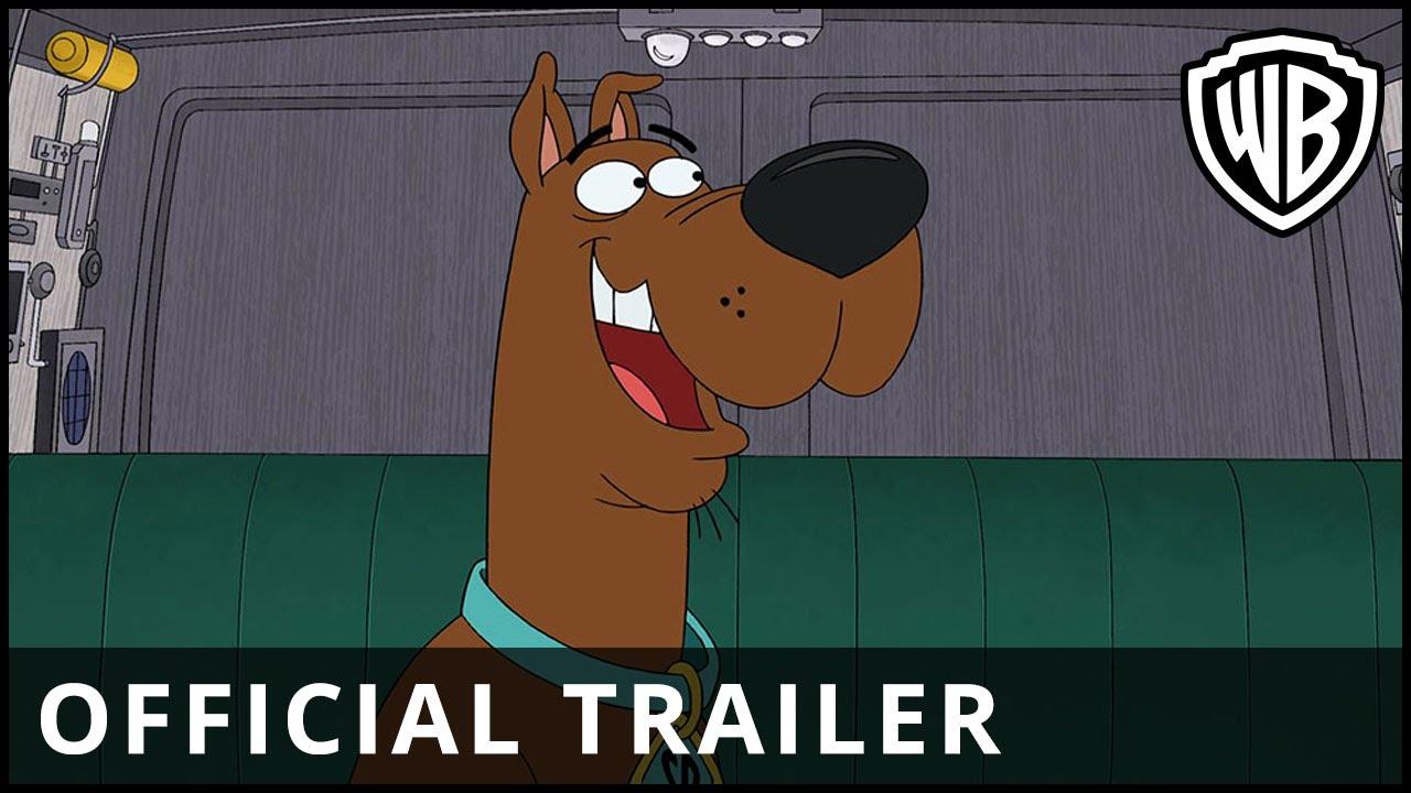 Be Cool, Scooby-Doo! – Teaser Trailer – Warner Bros. UK