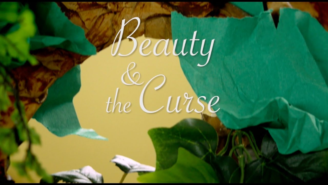 """""""Beauty and the Curse"""" from """"Beyond the Castle: Stories Inspired by Disney's 'Beauty and the Beast'"""""""