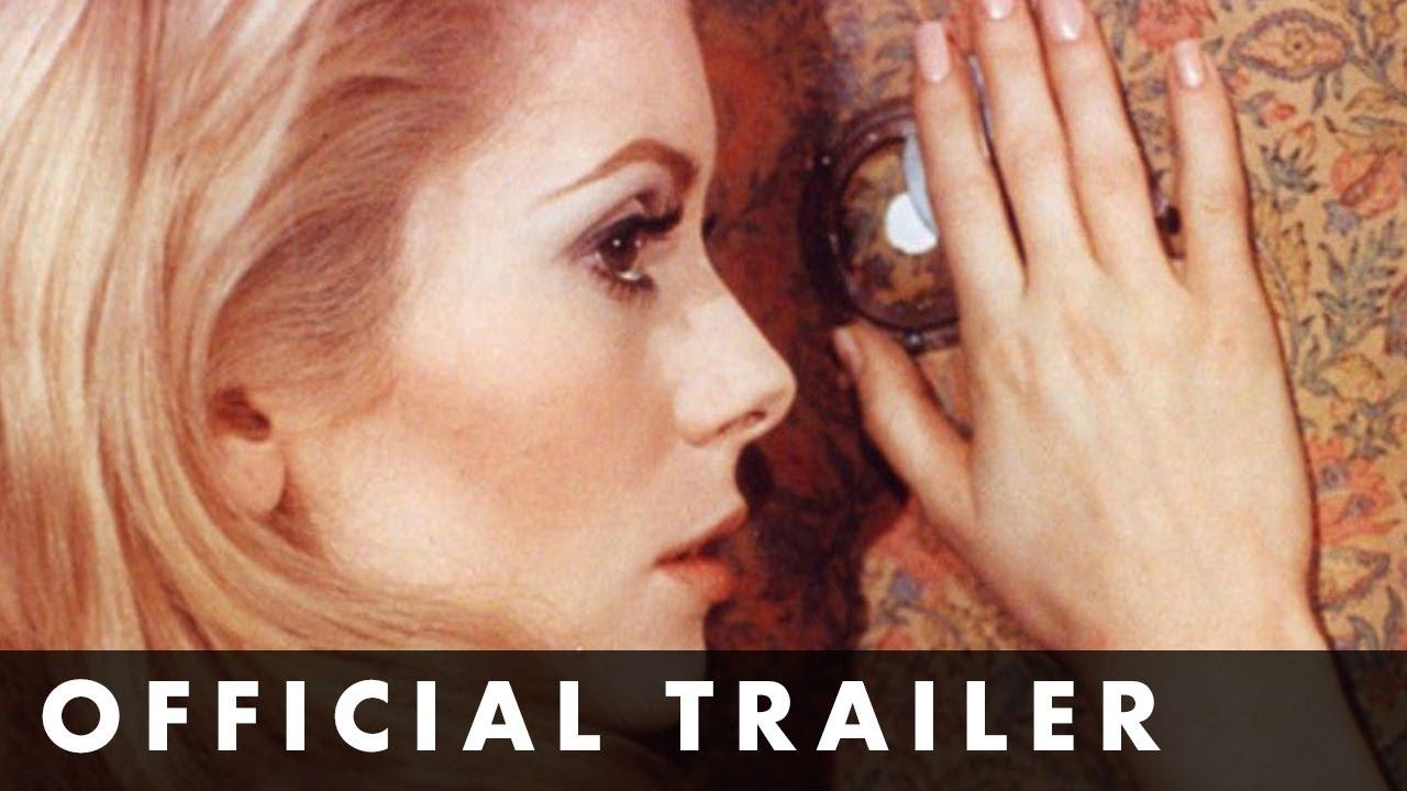 BELLE DE JOUR –  Official Trailer – Directed by Luis Buñuel & newly restored
