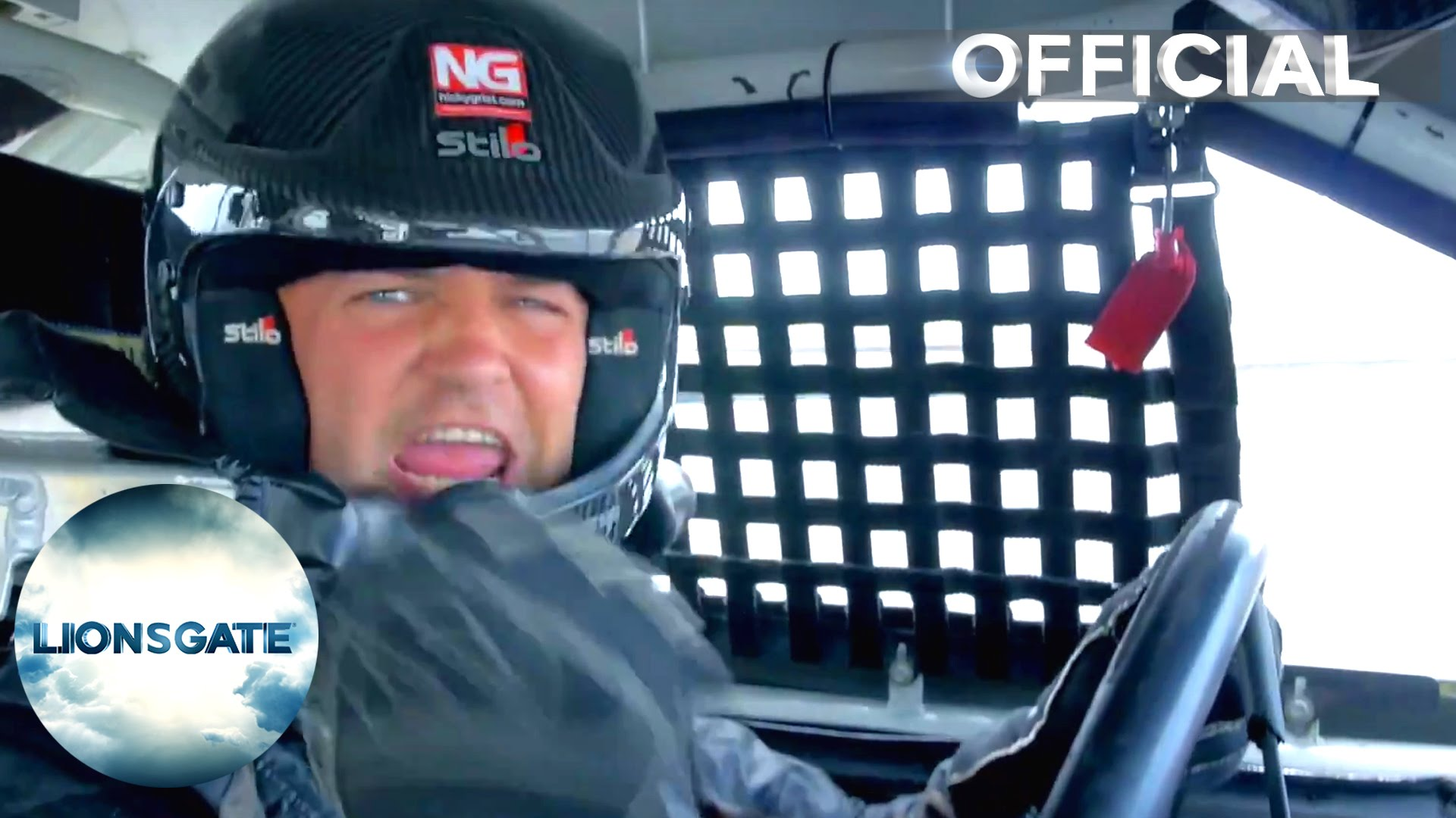 Ben Collins: Stunt Driver – Official Trailer – On DVD and Blu-Ray Nov 9th