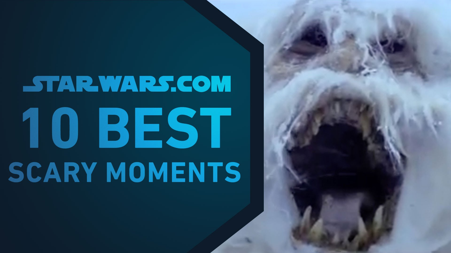 Best Star Wars Scary Moments | The StarWars.com 10