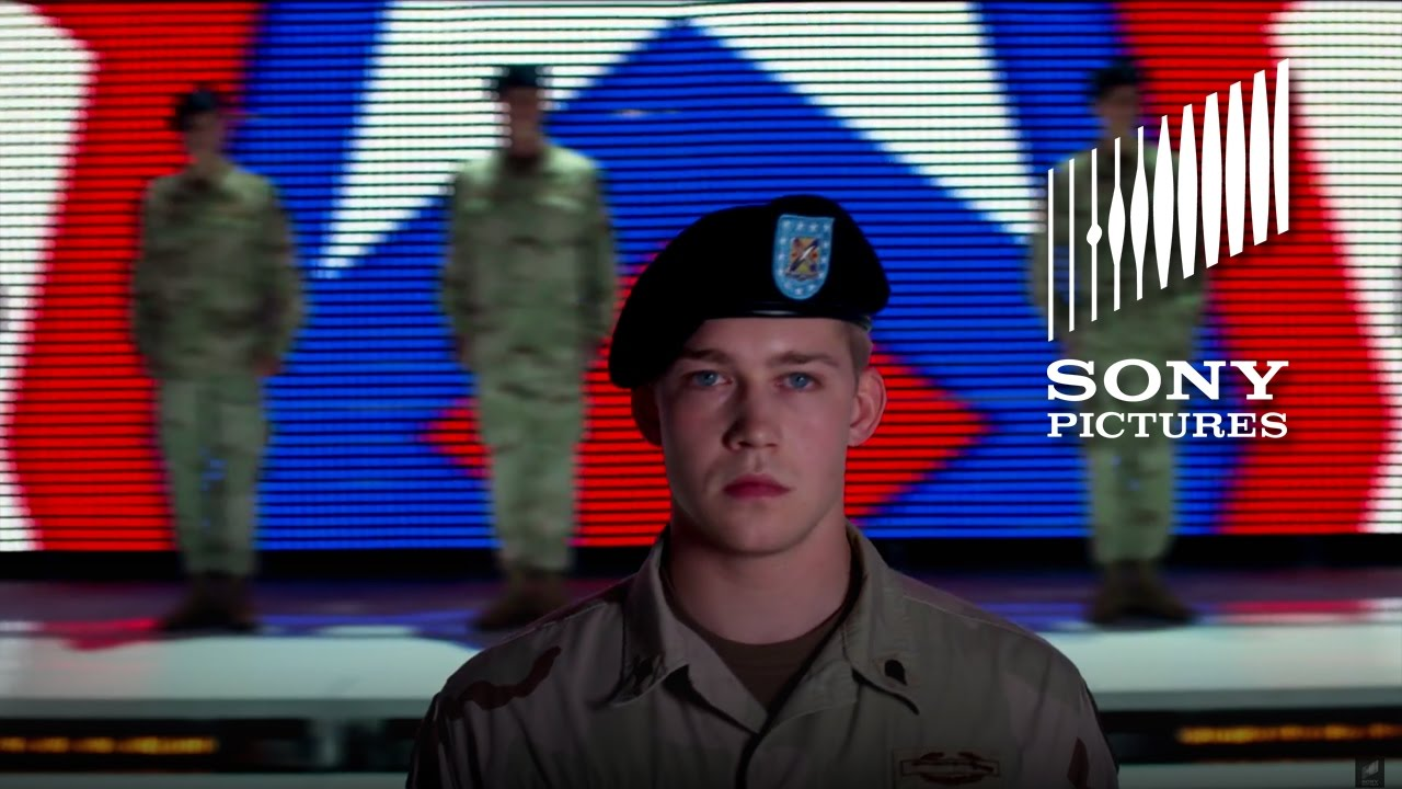 BILLY LYNN'S LONG HALFTIME WALK – Honor (In Theaters November 11)