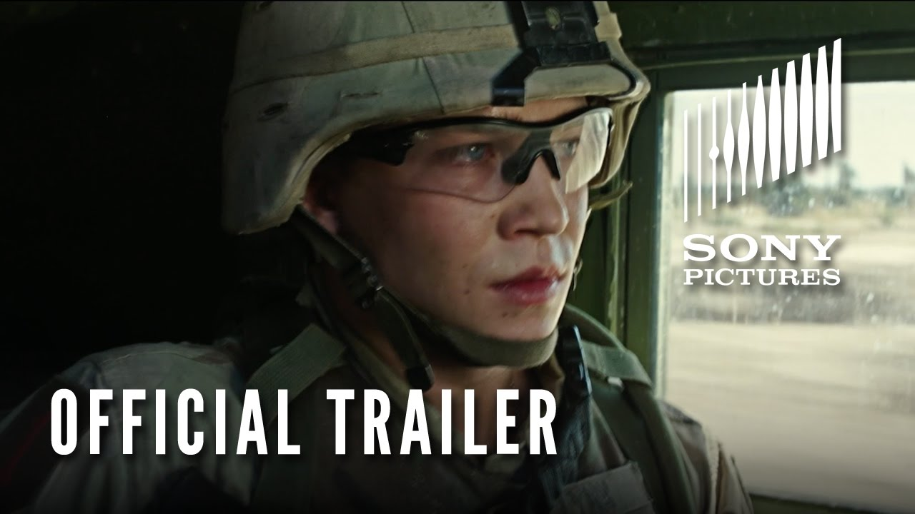 BILLY LYNN'S LONG HALFTIME WALK – Official Trailer #2 (HD)