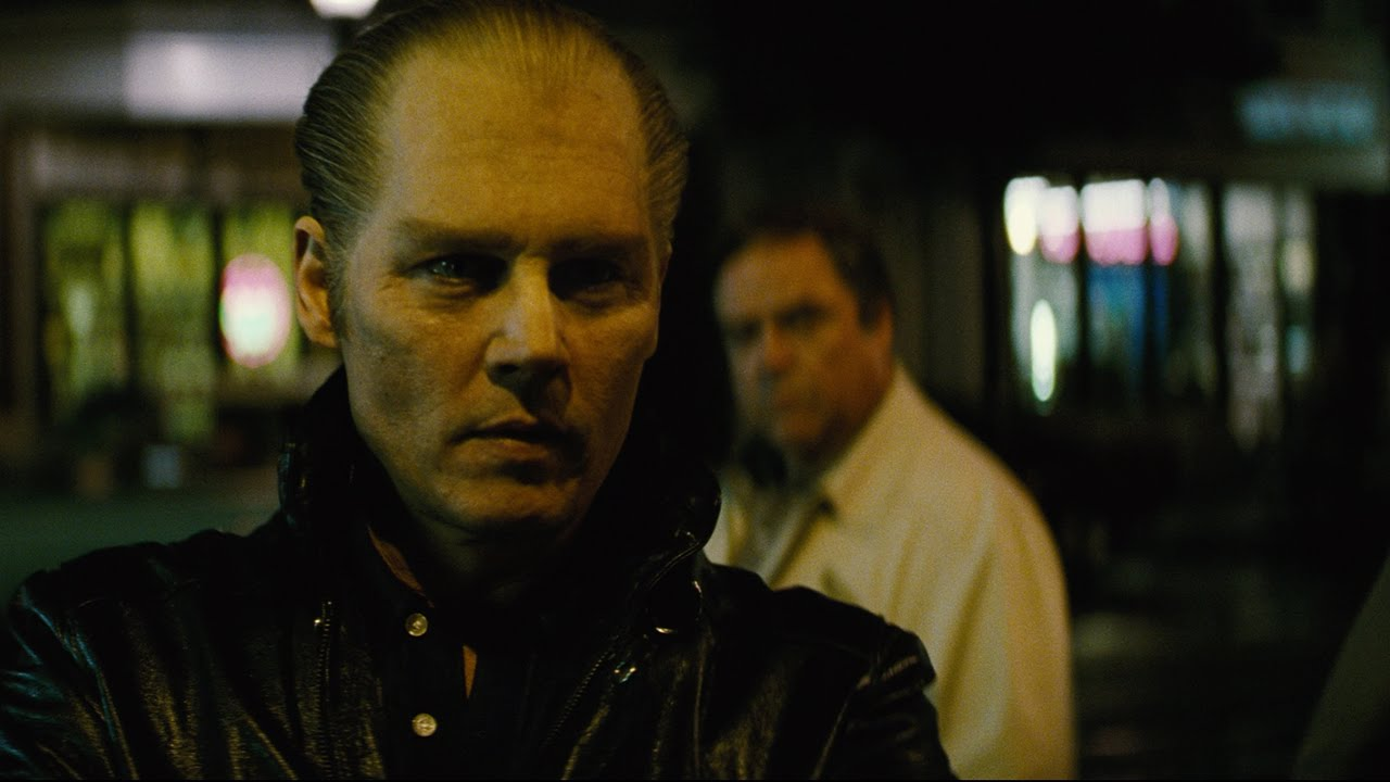 Black Mass – TV Spot 3 [HD]
