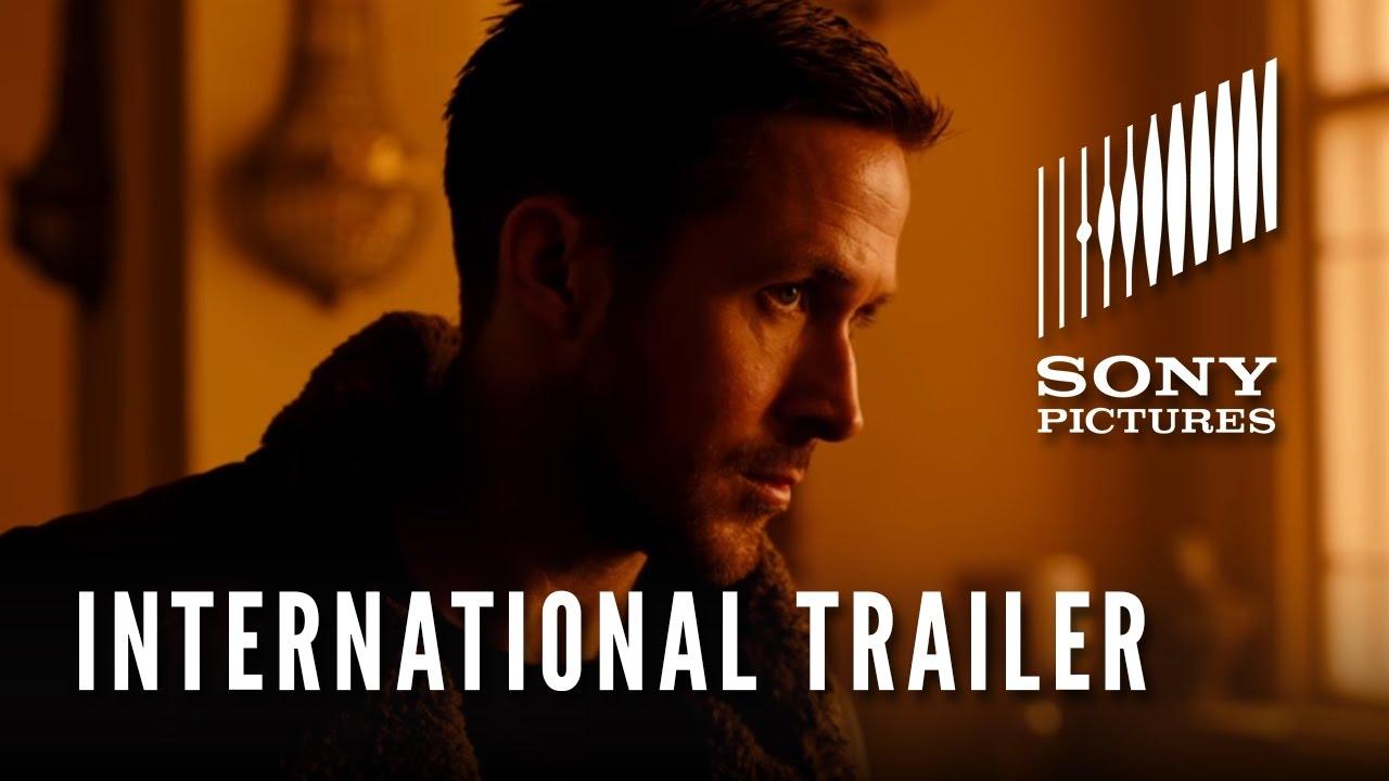 Blade Runner 2049 – Announcement