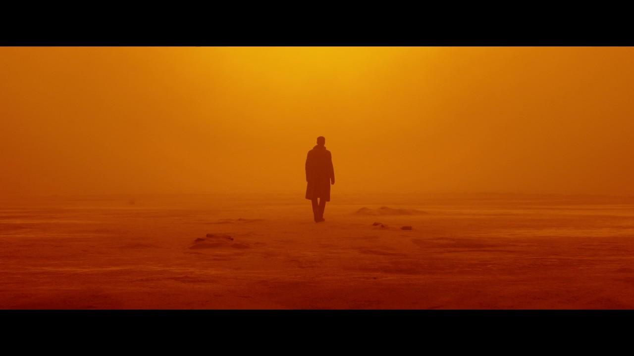 BLADE RUNNER 2049 – Trailer Tease