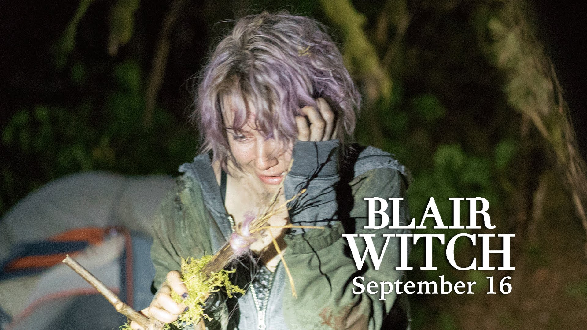 Blair Witch – In Theaters September 16