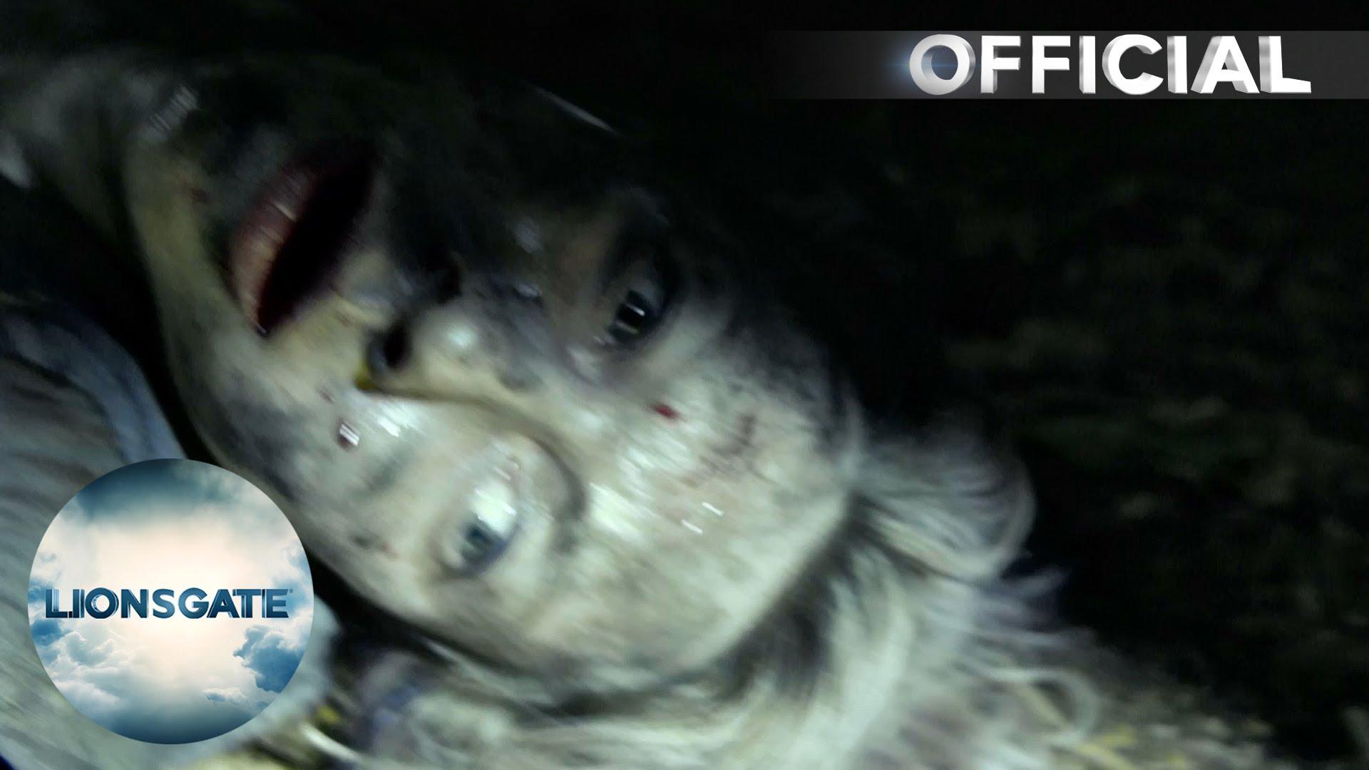 "Blair Witch – Sneak Peek ""No Escape"" – In Cinemas September 15"
