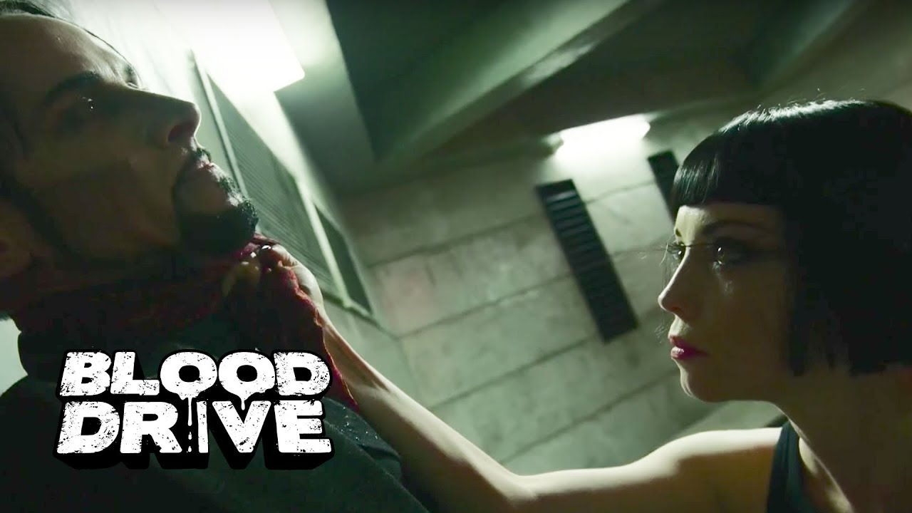 Blood Drive – Phase9 Entertainment
