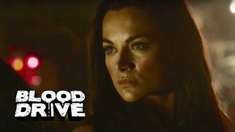 BLOOD DRIVE – Season 1, Episode 3: Glimmer of Gross