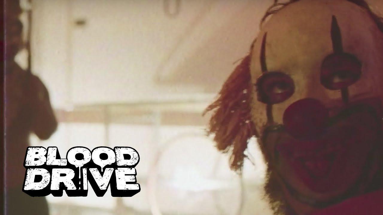 BLOOD DRIVE – Season 1, Episode 4: VHS Collection Trailer