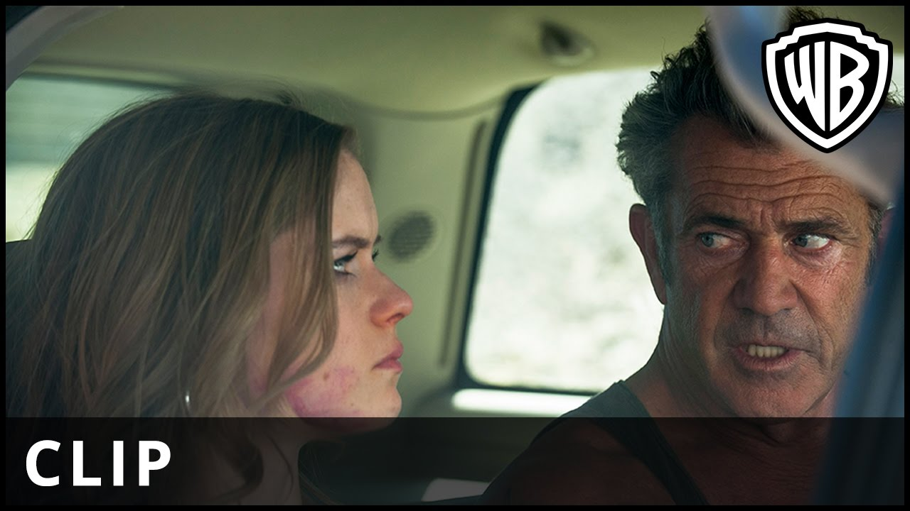 Blood Father – Clip – Warner Bros. UK