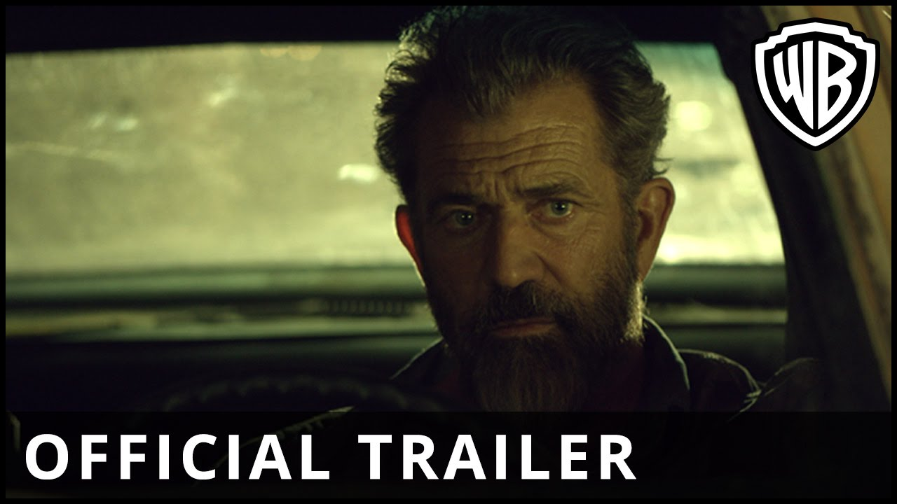 Blood Father – Official Trailer – Warner Bros. UK