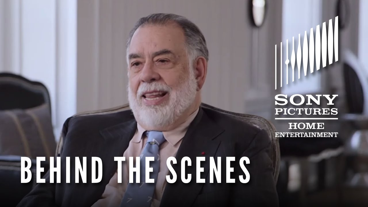 Bram Stoker's Dracula – Behind-the-Scenes with Francis Ford Coppola Clip