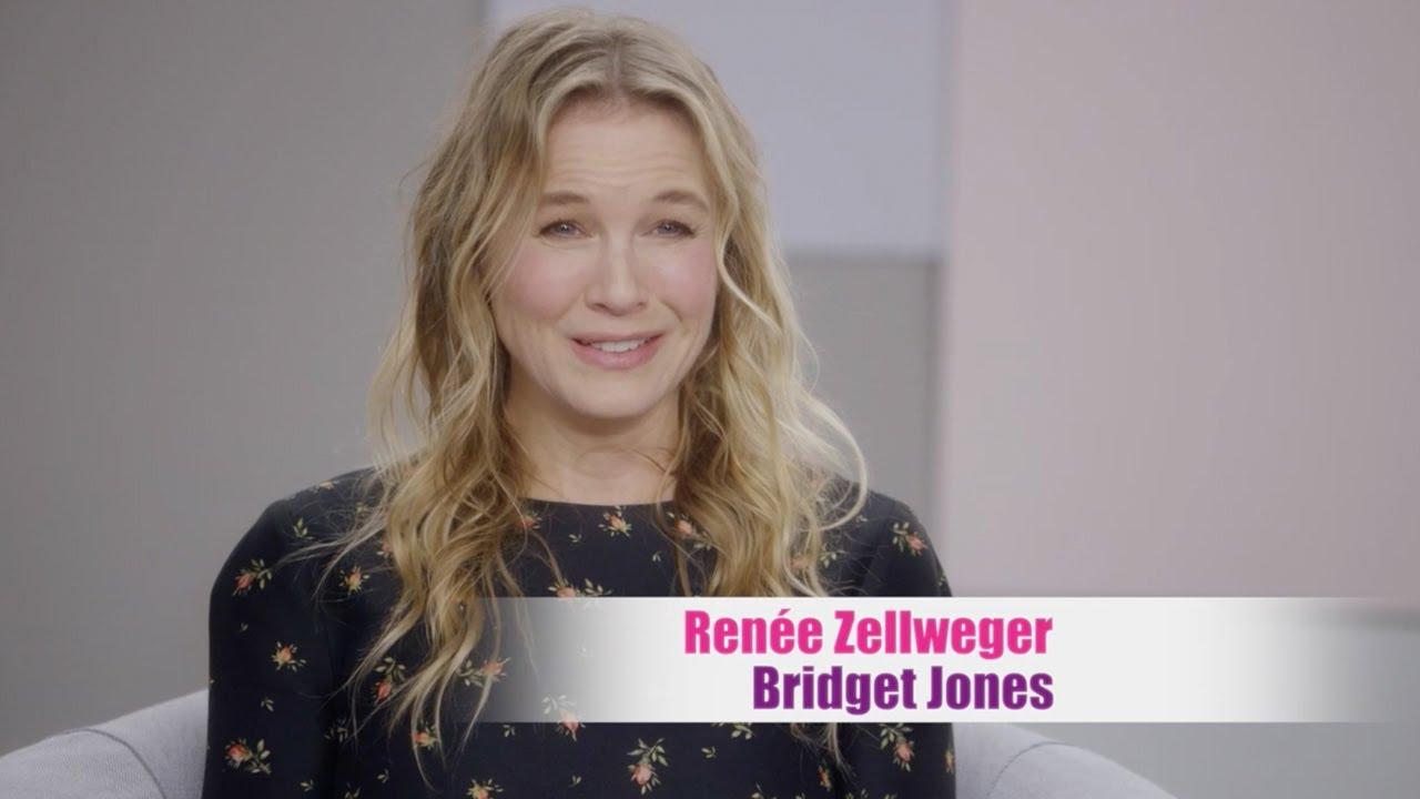 "Bridget Jones's Baby – Featurette: ""A Look Inside"" (HD)"