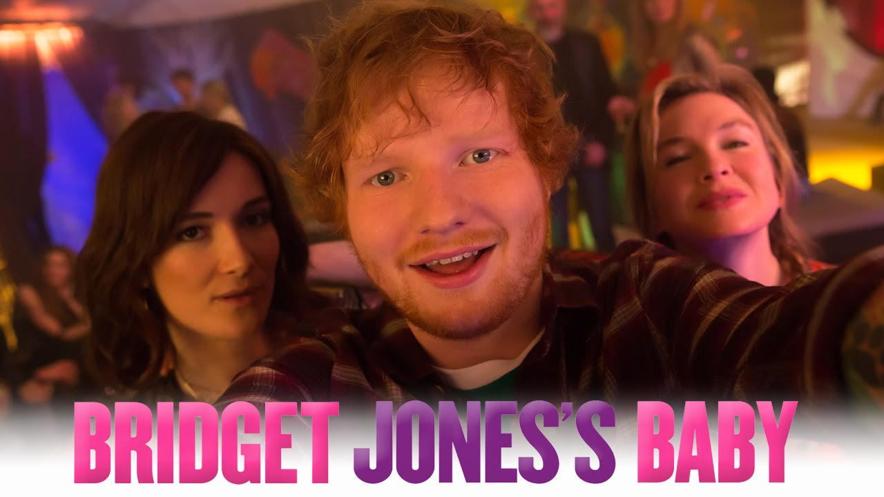 "Bridget Jones's Baby – Featurette: ""Festival"" (HD)"