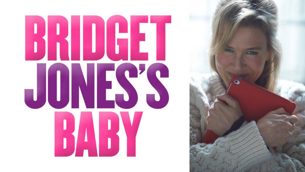 Bridget Jones's Baby – International Trailer (HD)