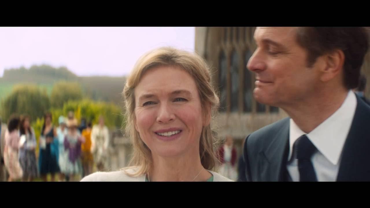 Bridget Jones's Baby – Mark Darcy V Jack Qwant (Universal Pictures) HD