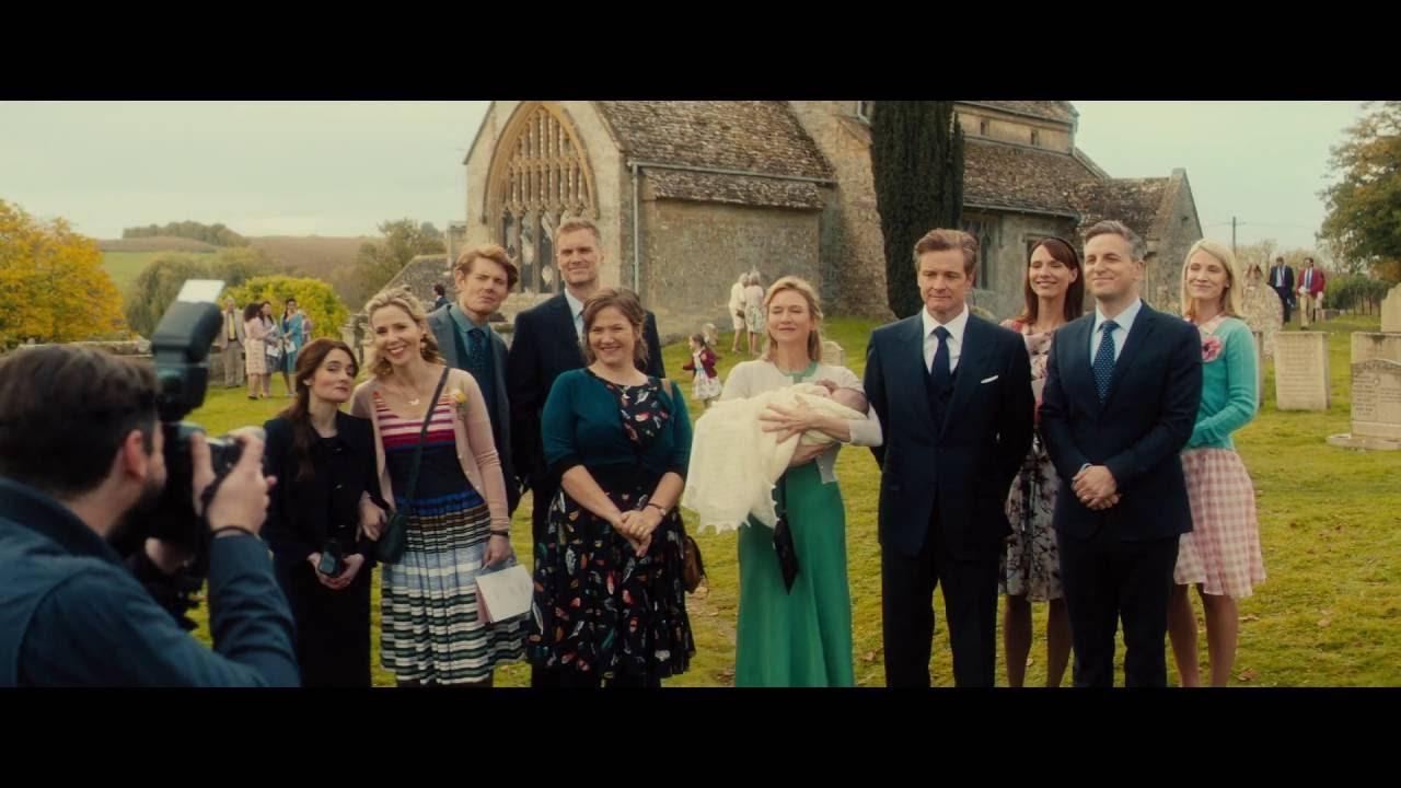 Bridget Jones's Baby – Reintroducing Bridget (Universal Pictures) HD