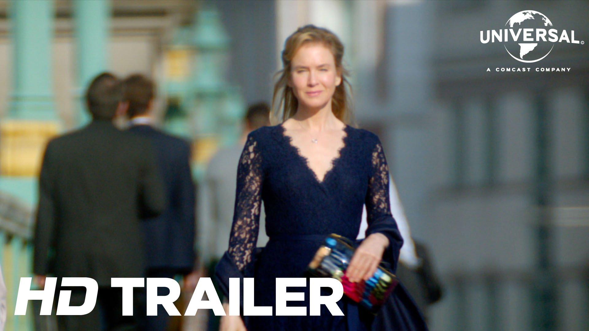 Bridget Jones's Baby – Trailer 1 (Universal Pictures)