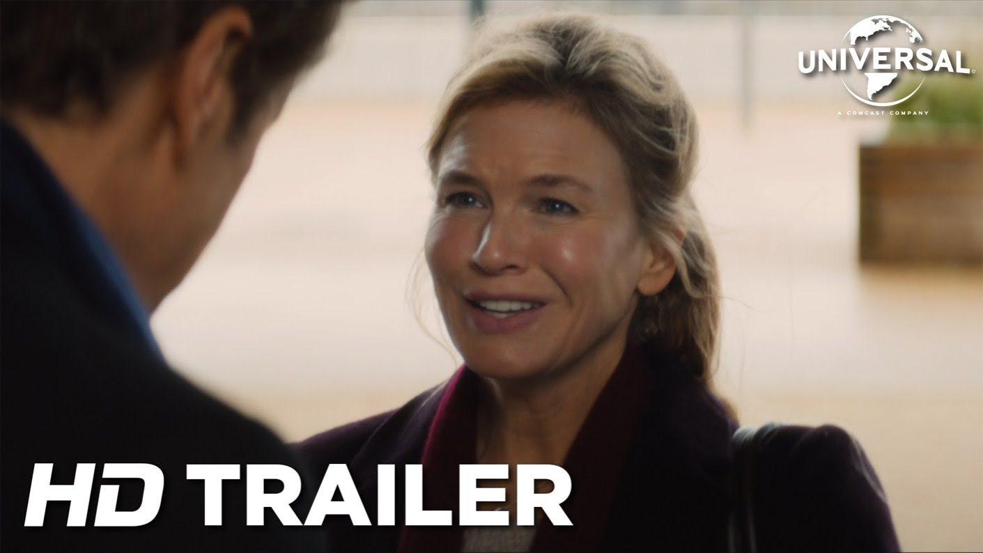 Bridget Jones's Baby – Trailer 2 (Universal Pictures)