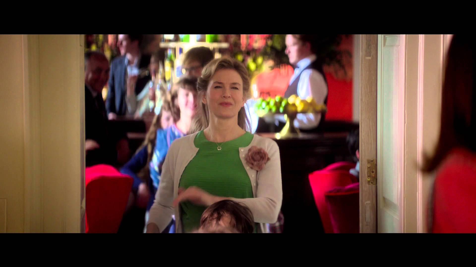 Bridget Jones's Baby – Trailer Tomorrow (Universal Pictures)