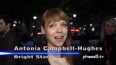 Bright Star – Red Carpet Interviews