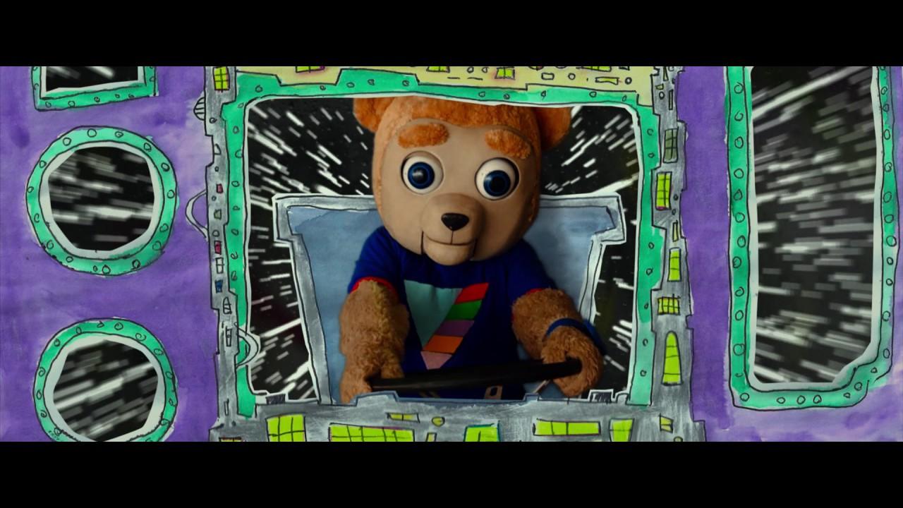 BRIGSBY BEAR (2017) – Teaser Trailer