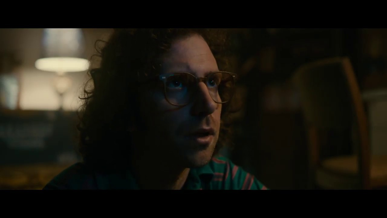BRIGSBY BEAR – Clip – Until Our Next Adventure