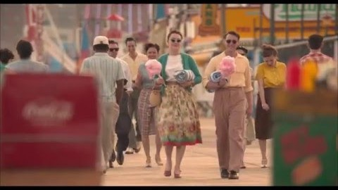 BROOKLYN TV Spot: Looking Review (Now Playing)
