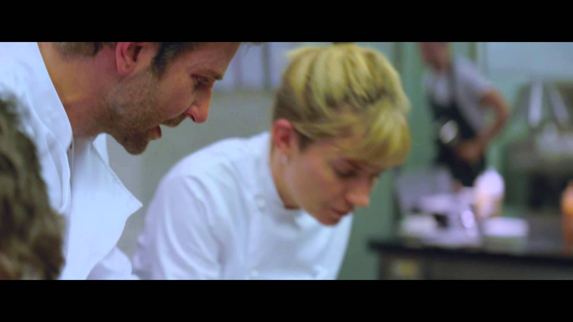 "BURNT – Exclusive ""Yes Chef!"" Clip – The Weinstein Company"