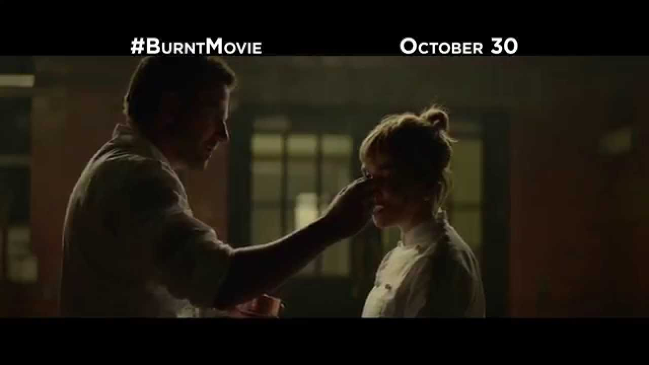 """BURNT – """"Heat Up The Screen"""" – The Weinstein Company"""