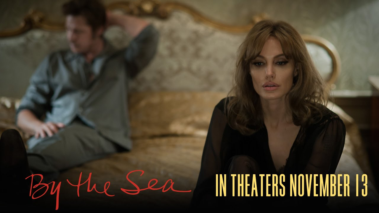 "By The Sea – Featurette: ""A Look Inside"" (HD)"